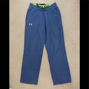 Under Armour Storm Joggers Loose Men's Small